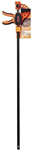 Pony Jorgensen 33436 ISD-3 36-Inch One-Handed Clamp, Orange