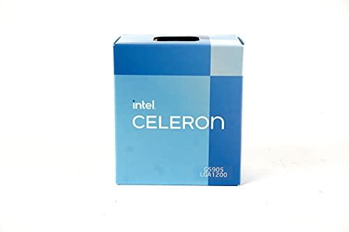 Intel Celeron G5905 3 5 GHz LGA1200