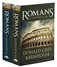 Romans: Expositions of Bible Doctrines (2 Volumes)