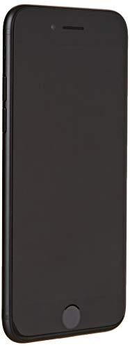 Apple iPhone 7 128G Smartphone 4.7 pollici 750 x 1334, 2GB RAM, Memoria 128 GB, 4G, Nero, Ricondizionato da Apple (Ricondizionato)