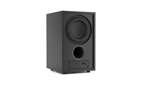 Hisense HS212F 2.1 Soundbar Home Theater System/ 120W/ Wireless Subwoofer/ Bluetooth/ Schwarz