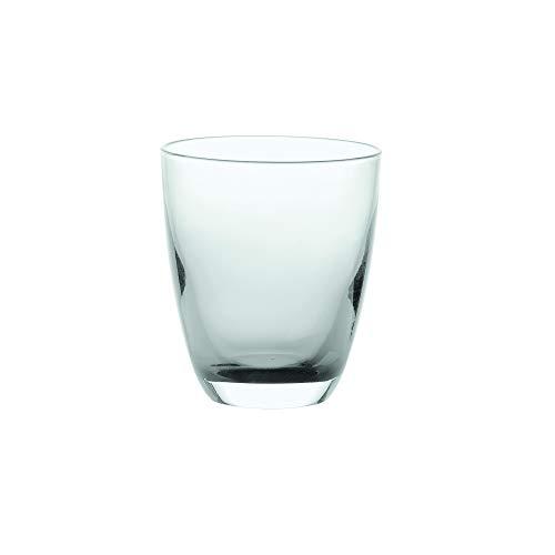 Guzzini, Verre Bicolore, Ø28 x h13,8 cm