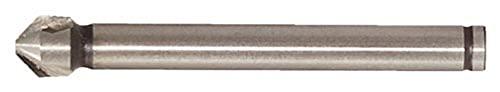 KS Tools 336.0129 - HSS Co 5 Cone & amp; escariar, 90 °, 10 mm