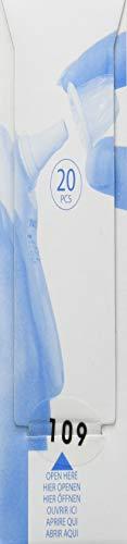 OMRON 2974672-3 Gentle - Cubiertas de sonda para el termómetro de oído, 20 recambios
