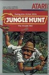 Jungle Hunt - ATARI 2600 (VCS)