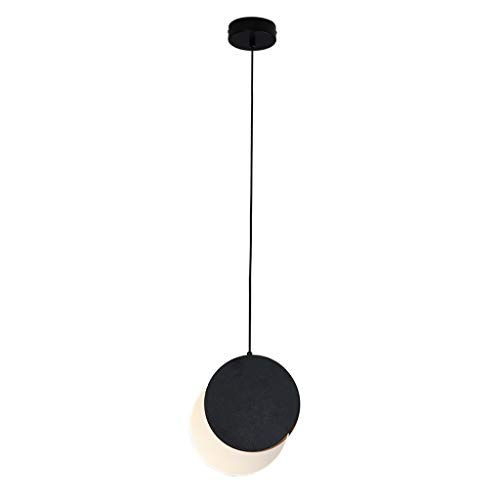 Lamparas de techo Nordic decorativo moderno de la lámpara del dormitorio del hotel de noche simple de la personalidad creativa Bar Corredor Contador pasillo luces de la decoración LED,lamparas colgan