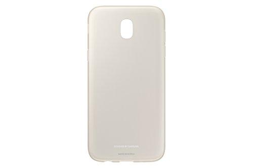 Samsung EF-AJ530 Jelly Schutzhülle für Galaxy J5 (2017) Gold