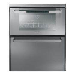 Candy DUO 609 X Backofen/A
