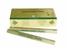 Moxa - Produkte / Moxa Zigarren Pure, Shenzhou 10 Stück