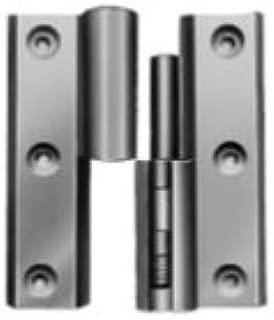 Sentinel 800 Series Deluxe Hinge Kit, Aluminum