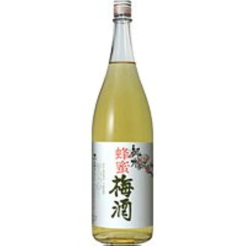 それからリブ統合中野 紀州 蜂蜜梅酒12° 1.8L × 6本