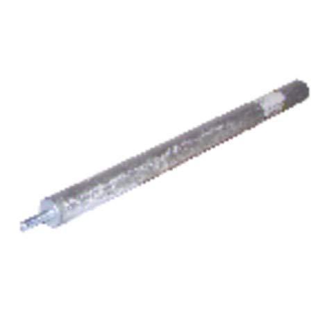 Chaffoteaux - Anodo de magnesio - Anodo referencia 570408 - : 65102462