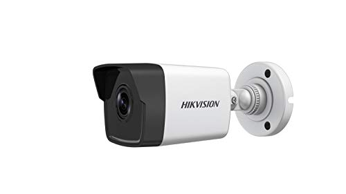 Hikvision F2.8 Bullet IP Ottica Fissa H.265+ 4MP DS-2CD1043G0-I(2.8mm)