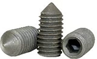 Set Screw Alloy Steel Thread Size #5-40 FastenerParts