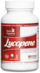 Nutri Max 60% OFF Supreme Research Lycopene 90 Softgels New life