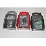 Star Wars Bundle Top Trumps Card Game | Educational Card Games