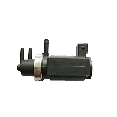 linger 14956EB70B Turbo Boost Solenoide Fornisan Navara D40 Pathfinder R51 2.5 Turbo Válvula 14956-EB70B 14956 -B70A 14956EB300 14956EB300 (Color : 14956 EB70B)
