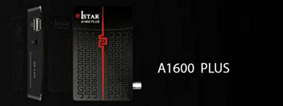 iSTAR - Korea A1600 Plus Online TV New Model. 6 Month Free Code from USA