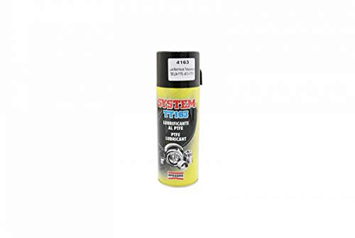 Arexoxs 4163 - Systeem TT163 PTFE-smeermiddel 400 ml spuitbus