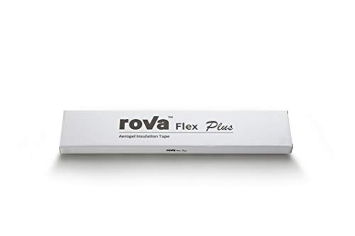 roVa Flex Plus Aerogel Isolierband, 10 x 50 cm