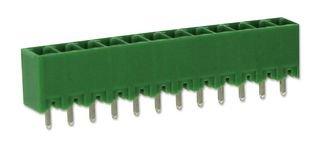 CAMDENBOSS CTB93VE 10 New mail order PLUGGABLE TERM 10WAY 3.81MM BLK MALE Regular store PCB