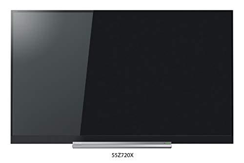 東芝 55V型BS・110度CS4Kチューナー内蔵4K対応液晶テレビ REGZA 55Z720X