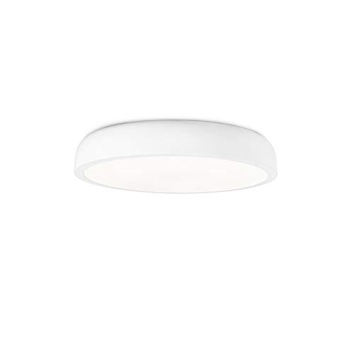 Faro Barcelona Lampada plafoniera LED, bianca