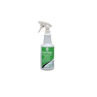Spartan Sani-Tyze Food Surface Sanitizer - Case