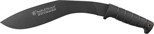 Smith & Wesson Swbh, Coltello Tascabile Unisex – Adulto, Nero, Taglia Unica