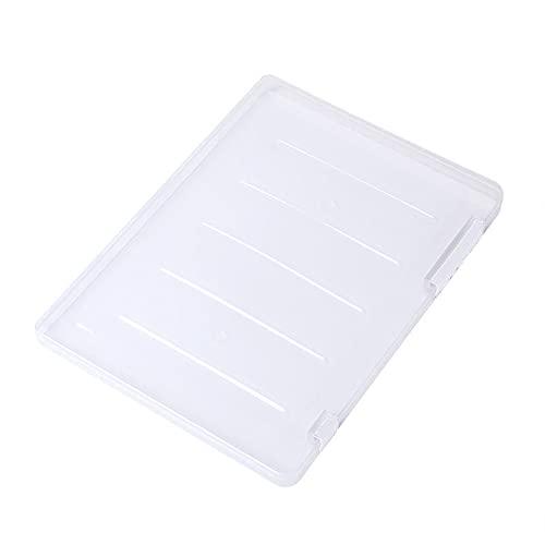 Amindz Portadocumentos Plastico A4,Fundas Plástico Folio con Botón,Columna vertebral de 20 mm,Carpeta Portafolios,Bolsas de Documentos para Guardar Documentos