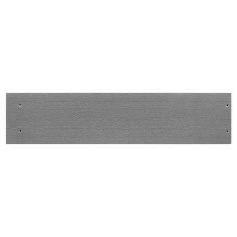 Gladiator Garageworks GearWall Smoke Grey Base Board