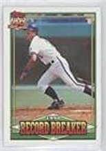 George Brett (Baseball Card) 1991 Topps - [Base] #2