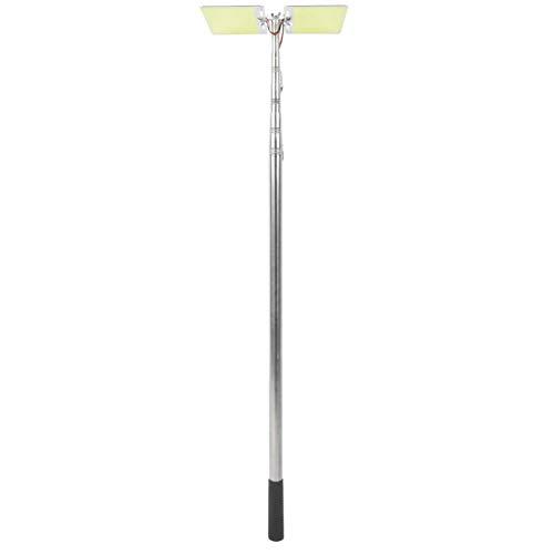 TAKE FANS Luz de caña de Pescar-LED/COB portátil Iluminación de Emergencia Luz de caña de Pescar Batería Fuente de alimentación Lámpara de Camping