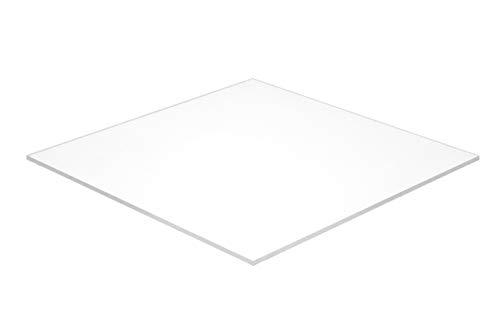 FALKEN DESIGN - Falkendesign-Acrylic-CL-1/16-2436 Falken Design Acrylic Plexiglass Sheet, Clear, 24' x 36' x 1/16'