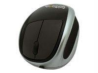 Goldtouch Goldtouch Ergonomic Mouse Right Handed Bluetooth Consumer Electronics Electronics