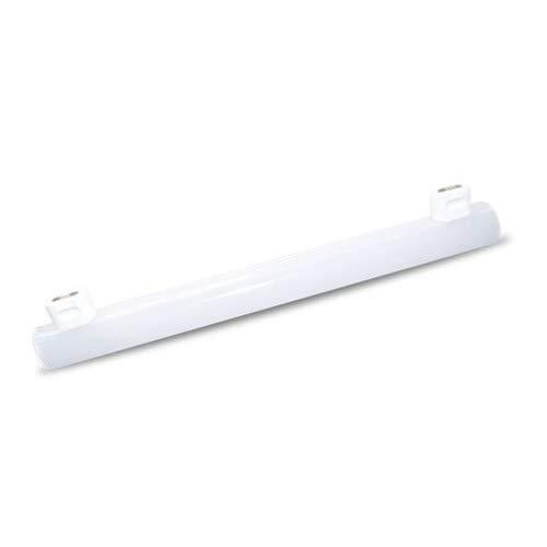 GSC Lámpara linestra 5W S14s 2700K, Blanco