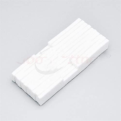 Neigei Accesorios de Impresora Cartucho de Mantenimiento de Tinta Residual 50X T5820 Esponja Compatible con Epson Stylus Pro 3800 3880 SureColor P800 Surelab D800 D860 D870