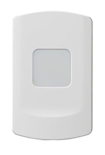 LUPUSEC lichtsensor voor de XT Smarthome alarminstallaties, niet compatibel met de XT1, meet de lichtintensiteit (lux), maakt geautomatiseerd schakelen mogelijk, werkt op batterijen