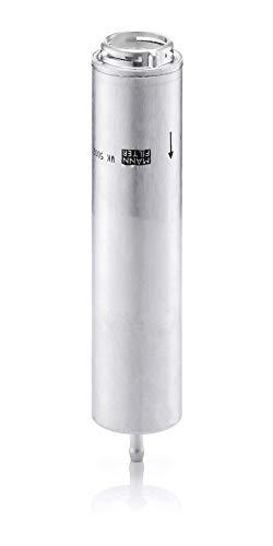 Original MANN-FILTER Kraftstofffilter WK 5002 X – Kraftstofffilter Satz mit Dichtung / Dichtungssatz – Für PKW