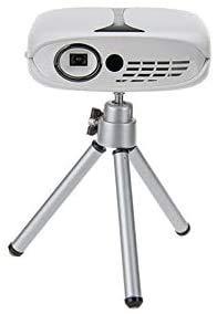 ZouYongKang Mini Proyector 3000L [Pantalla del proyector Incluido] Full HD 1080P y...