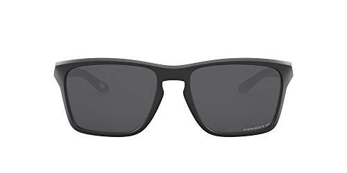 Oakley Oo9448-0657 gafas de sol, Negro, 55MM Unisex Adulto