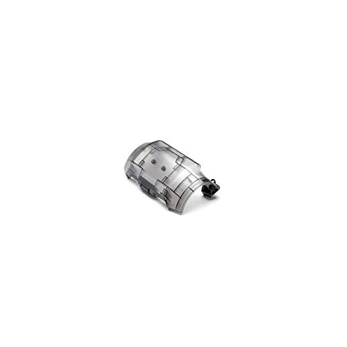 DJI RoboMaster S1 Chassis-Panzerung - RoboMaster Fahrgestell-Panzerung, Gehäusepanzer, Roboterschutz, Roboter-Panzerung, Zubehör RoboMaster S1