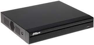 XVR5116HS-X DVR AHD CVBS HD-CVI IP 16Ch 1HDD 12V IO Audio