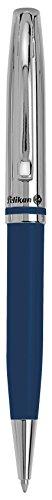 Pelikan Jazz Kugelschreiber Set aus Metall, Blau