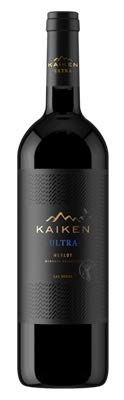 KAIKEN, Ultra Merlot, Argentina/Mendoza (caja de 6x750ml), VINO TINTO
