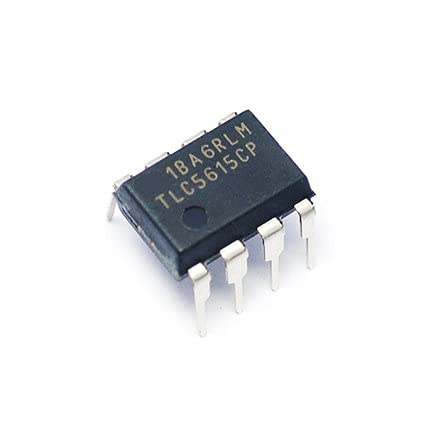 10PCS LM393N LM393P Tampa Mall LM393 Brand New Volta Dual Low 55% OFF Genuine Power