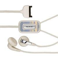 Nokia Pop Port Stereo Hands-Free...