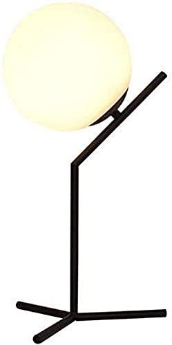 SpiceRack Accesorios para lámpara de Mesa, lámparas de Noche LED, lámpara de Mesa Curva LED Regulable, atenuación Continua de 3 temperaturas de Color, lámpara de Noche LED de 3 W para dormit