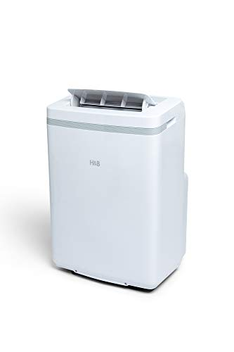 HB Climatiseur AC12000-12000 BTU - 3500 W - ULTRA SILENCIEUX