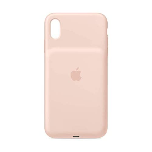 Apple Smart Battery Case (for iPhone XS Max) - Pink Sand